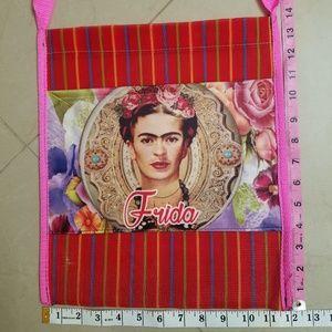 Handbags - Frida kahlo tote.